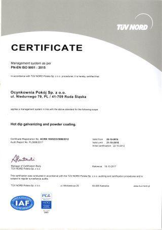 PCA-QMS